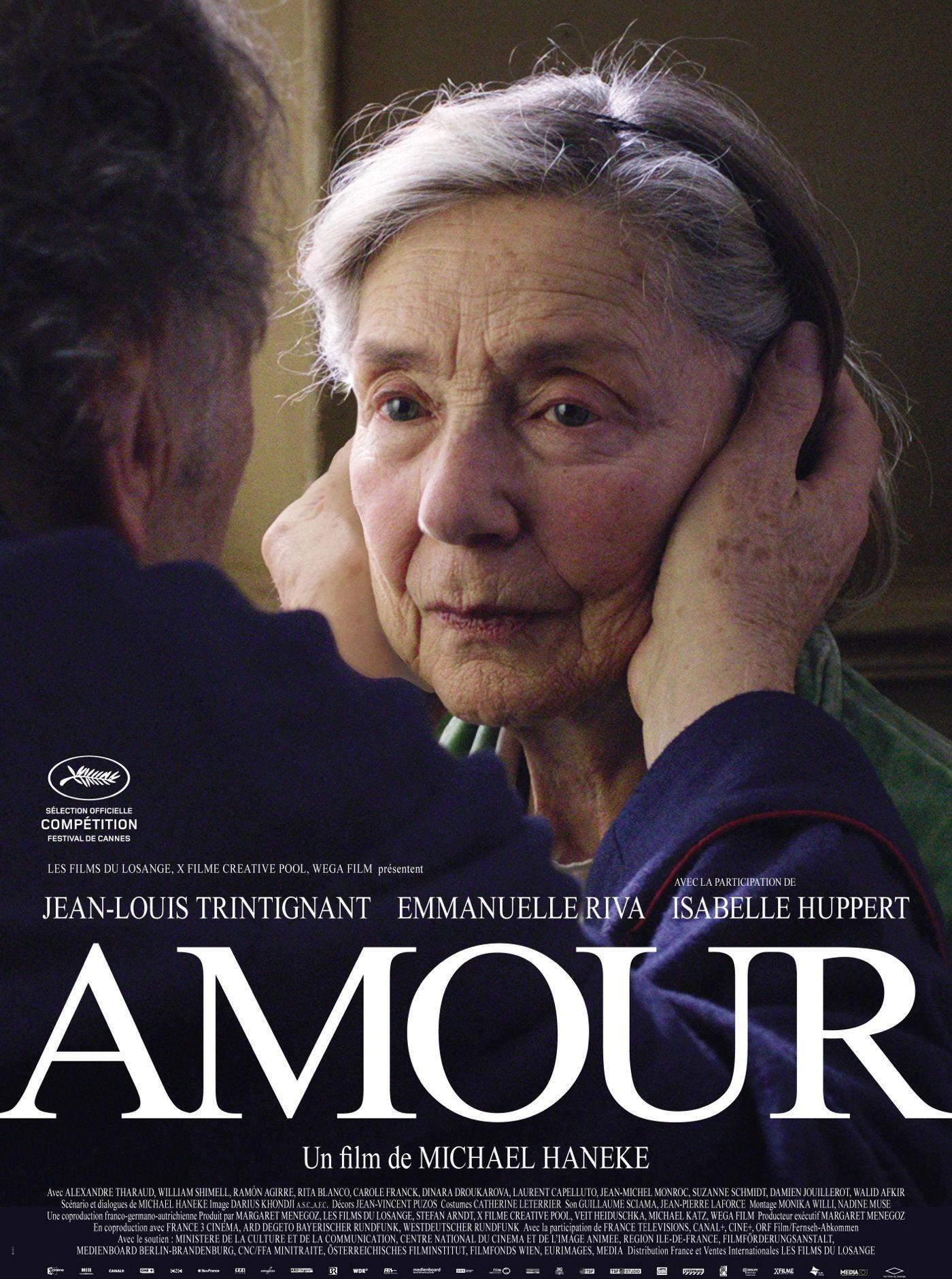 FILM AMOUR