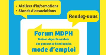 Forum MDPH Val de Marne