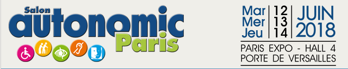 Salon Autonomic Paris