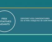 Lancement du Prix Initiatives Aidants