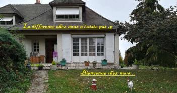 Accueil familial dans l'Orne