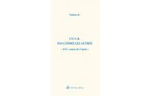 Couverture livre Kallima