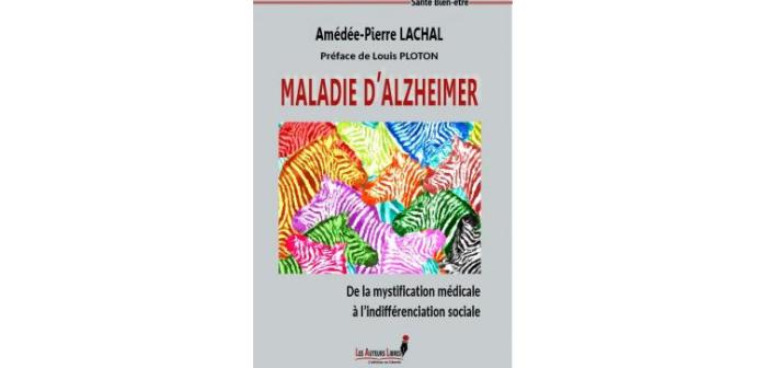 Parution alzheimer