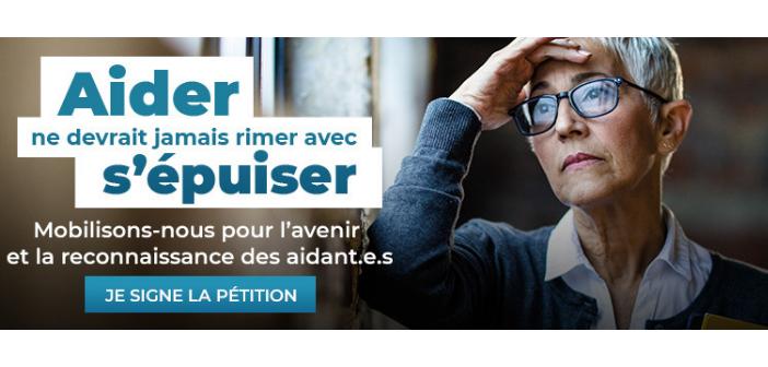 Je T'aide lance une pétition : un statut et des #DroitsPourAider