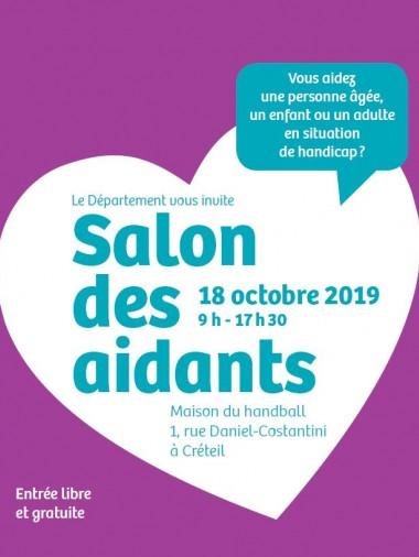 Salon des Aidants 2019