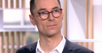 Olivier Morice