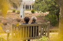 Visite des proches en EHPAD